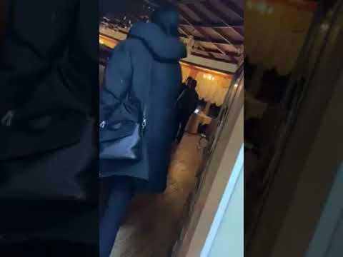 Бійка представника омбудсмена Лисянського в ресторані Святогірська