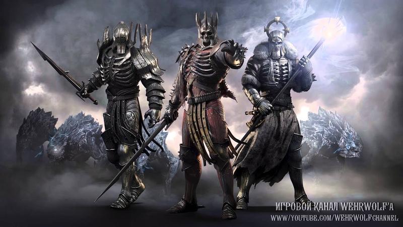 The Witcher 3 Wild Hunt OST все треки по игре Ведьмак 3 Дикая Охота