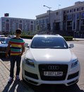 Azat Akhmetov фото #7