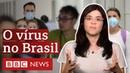 Coronavírus: o que acontece agora que a doença chegou ao Brasil?