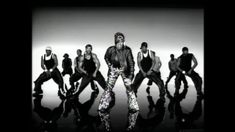 Mariah Carey feat. Da Brat Missy Elliott - Heartbreaker [Remix] (1999)
