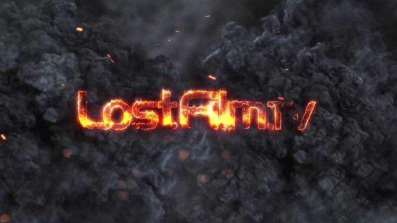 Заставка LostFilm