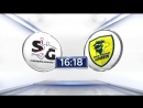 PIXUM SUPER CUP SG Flensburg Handewitt vs Rhein Neckar Löwen Second half