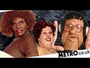 Getting rid ofBo' Selecta and Little Britain is a start, but it's not enough [New US UK]