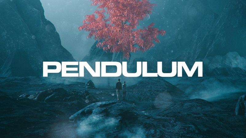 Calvin Harris I'm Not Alone Pendulum Remix
