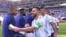 FRANCE-ARGENTINE 4-3 COMPLET COUPE DU MONDE TF1