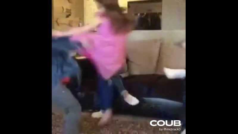 Jonh Cena's Daughter