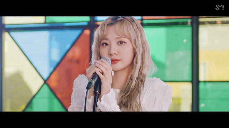 [STATION] BOL4 볼빨간사춘기 아틀란티스 소녀 (Atlantis Princess) Live Video - Our Beloved BoA 2