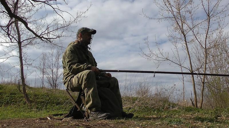 100% способ защиты от мошки Рыбалка в удовольствие Секреты бывалых