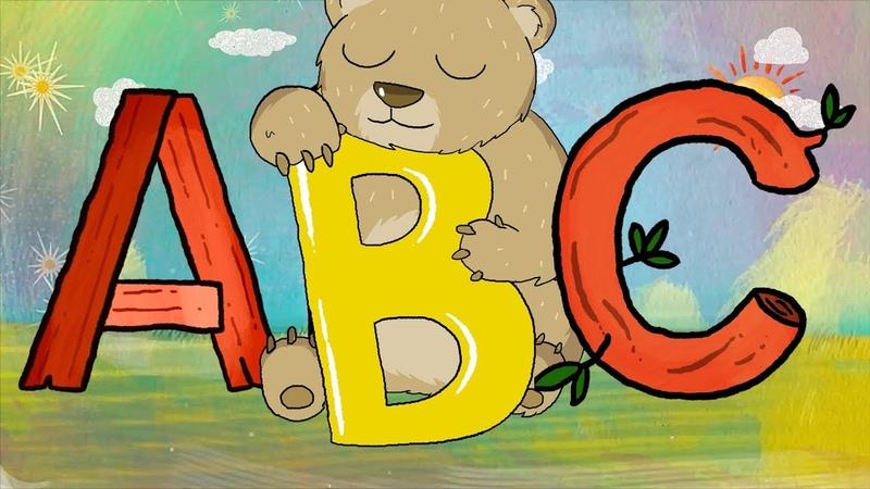 Das Tier ABC Lied Lernlied Kinderlieder zum Mitsingen von Lichterkinder Kita