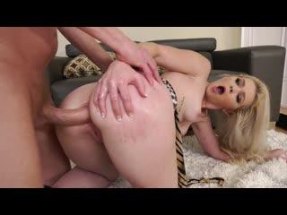 Kay Carter - Gagging BJ Gaping Anal [All Sex, Hardcore, Blowjob, Gonzo]