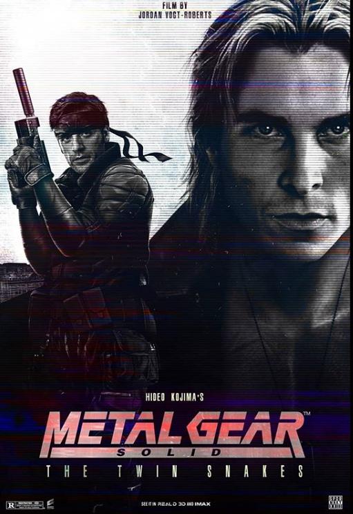 metalger