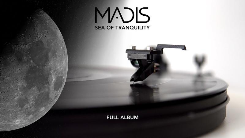 Madis Sea of Tranquility Full Album 2020
