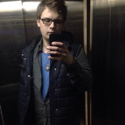 Антон Шелякин