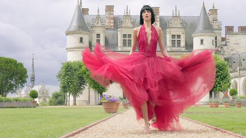 La Metamorphose Haute Couture Fall Winter 2020 2021 Digital