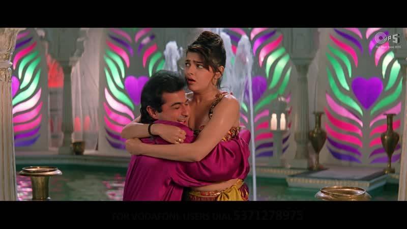 Umra Teri Solah Song Video Beqabu Sanjay Kapoor u0026 Mamta Kulkarni Abhijeet 2K webm