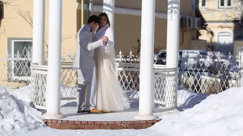Скоро годовщина нашей Свадьбы 02 03 2019