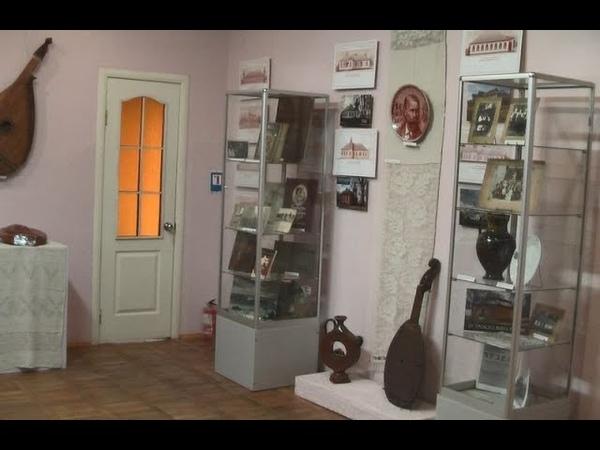 Миргородський краєзнавчий музей хочуть назвати іменем Опанаса Сластіона