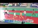 [2020 설특집 아이돌스타 선수권대회] [남자60M 예선] 막상막하 4조의 경기! 느와르 남윤성 결승 진출!!