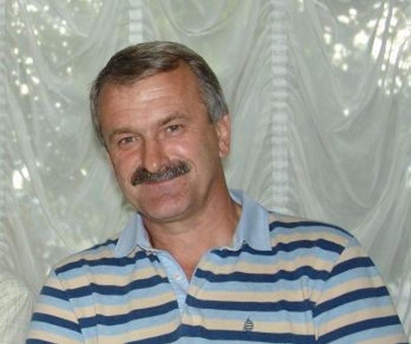 Александр Шипенко