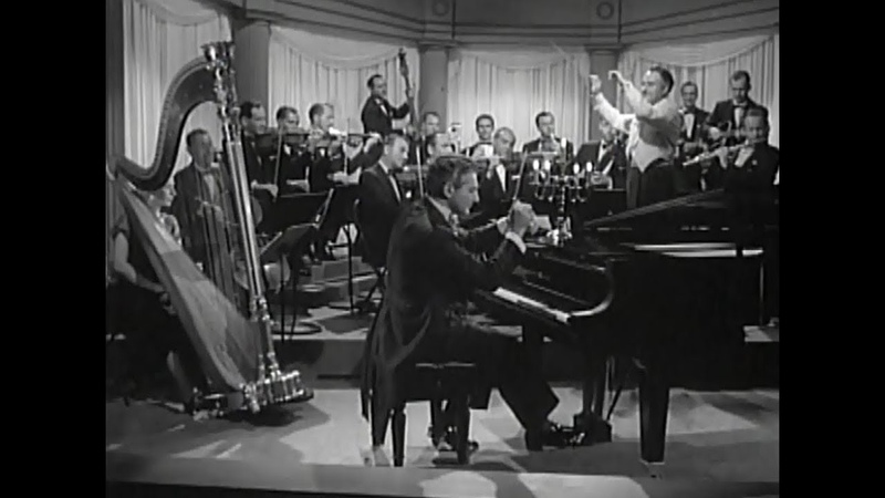 Liberace Tchaikovsky Piano Concerto No 1 in B flat Minor 2
