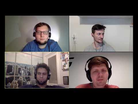 PiterJS Talks Ember.js, Vue.js, Svelte