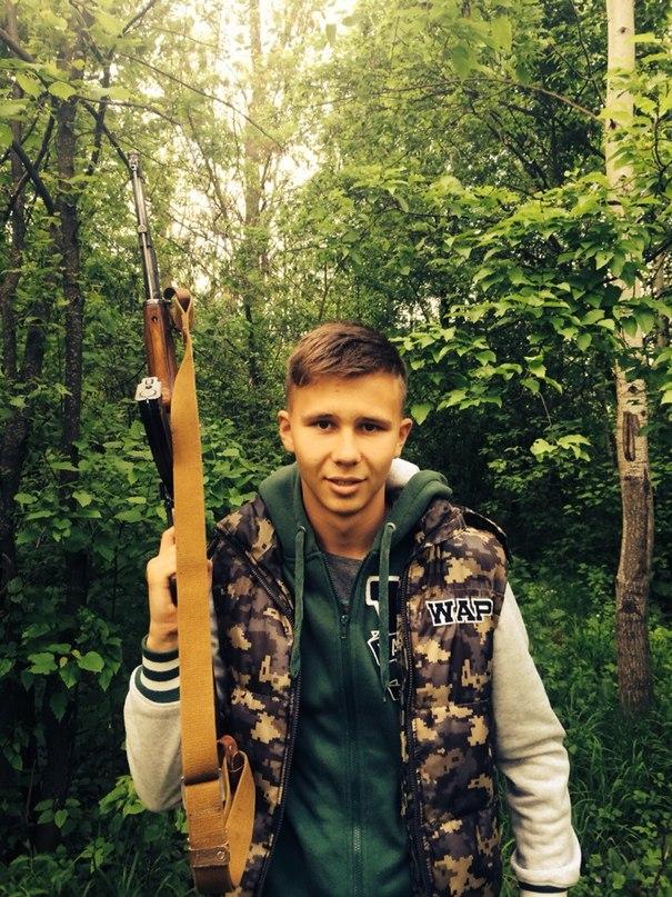 Максим Нечитайло | Харьков