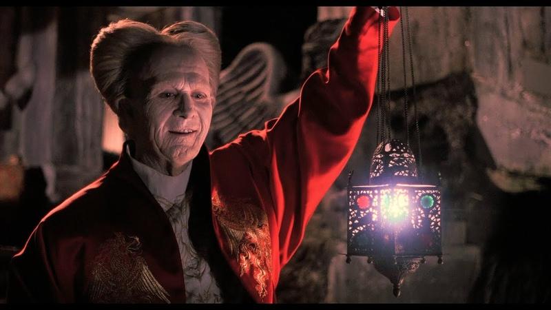 Дракула 1992 HD Брэма Стокера cмотреть онлайн