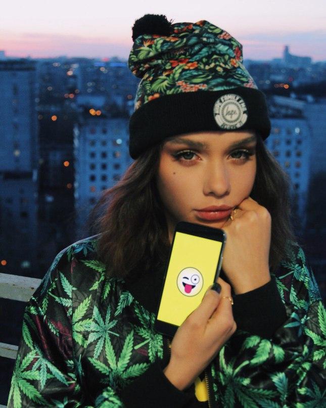 Maria Way | Москва