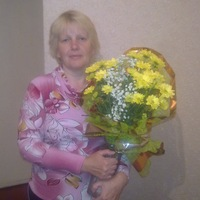 Горева Ирина (Парфенова)