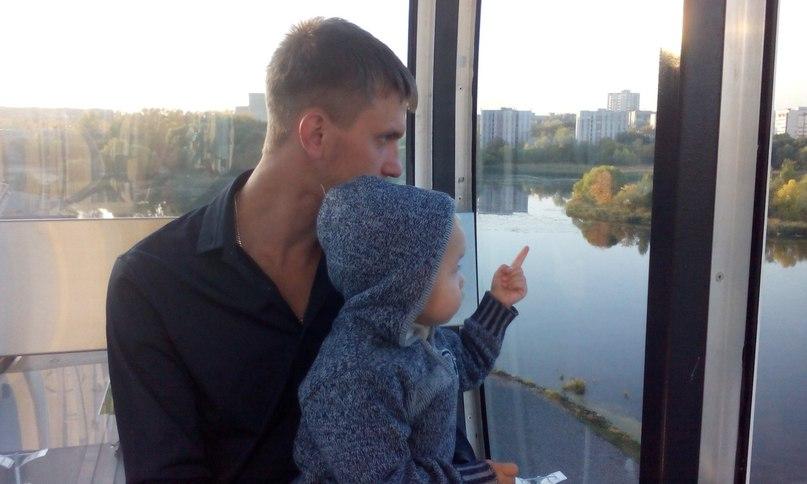 Мишаня Тужилов | Ульяновск
