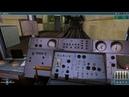 Будни Машинисты в Trainz Simulator-Как открыть двери? 1