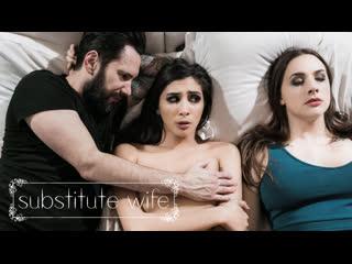 Chanel Preston, Gianna Dior [PornMir, ПОРНО, new Porn, HD 1080, Gonzo Hardcore All Sex Threesome]