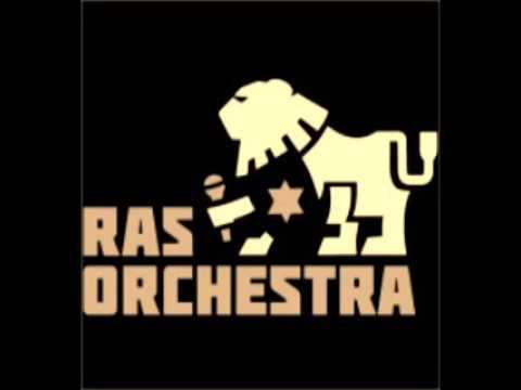 Ras Orchestra Уйдем из Темноты demo east vrsn 2012
