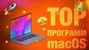🔥Топ программ MacOS 👑Короли программ!👍