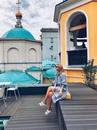 Юлианна Караулова фото #20