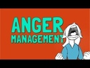 Wellcast - Anger Management