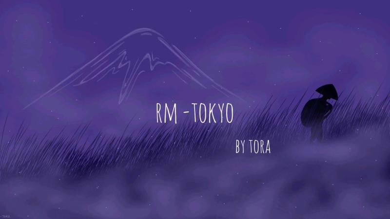Rm - tokyo (tora cover)