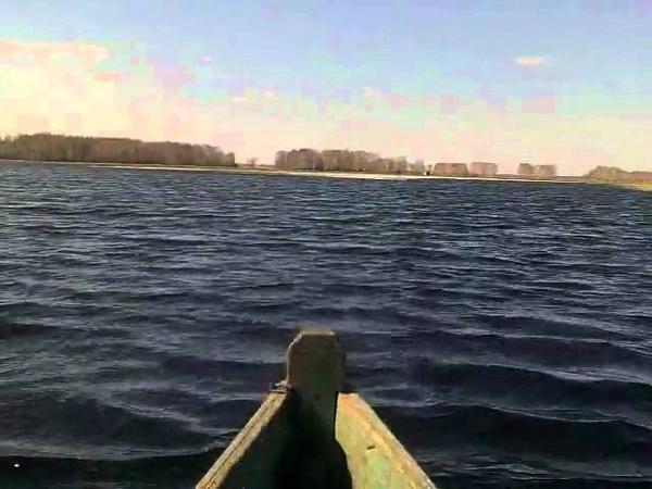 Сплавление по реке Баган!