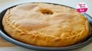 Пирог с Картошкой Это ТО что Вы искали Рецепт без дрожжей молочных продуктов
