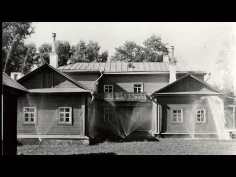 Дом музей В И Ленина в Великую Отечественную войну
