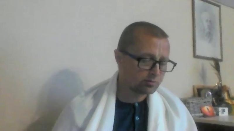 ЕМ Абхира прабху. ШБ.4.9.36 -37.