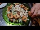 Греческие Боги обожают этот салат, великолепный рецепт греческого салата