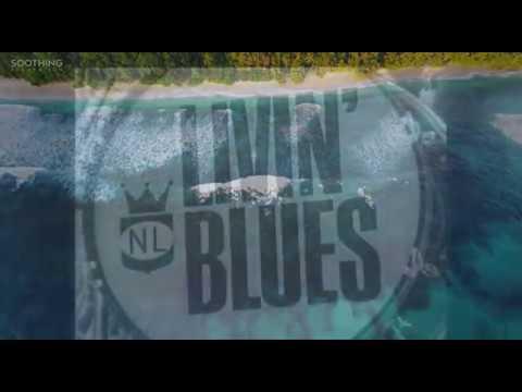 Livin' Blues Pisces Instrumental Cover