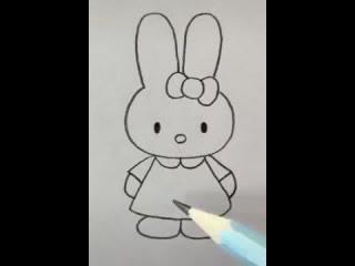 Учимся рисовать!
