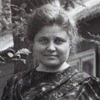 Валентина Глухова