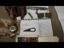 Mosin Nagant Accessories Head space Firing Pin Protrusion 7 62x54r Close Up