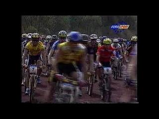 Sankt Wendel MTB Worldcup 1996 Retro