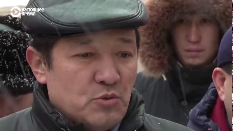 [Настоящее Время] Казахстан: преступление и наказание   АЗИЯ   21.01.19