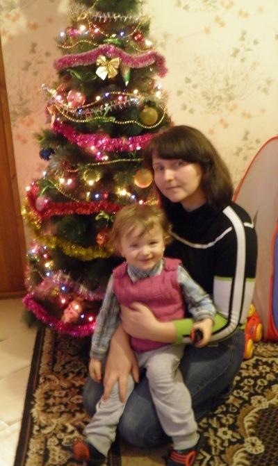 Юлинька Самойлова